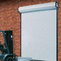 Commercial Garage Doors Pittsburgh Rolling Steel Doors