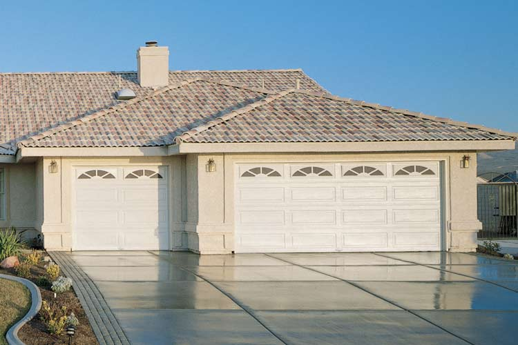 Photo Gallery Of Garage Door Styles In Pittsburgh Western Pa Area