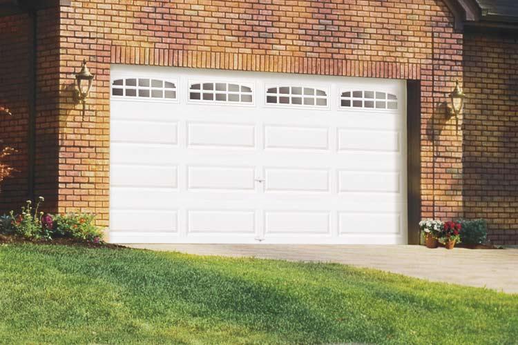 Photo Gallery Of Garage Door Styles In Pittsburgh Western Pa Area